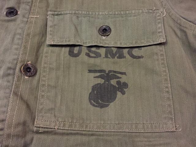 12月13日(水)大阪店ヴィンテージ入荷日!!#2 Military編Part2 Army&USMC!!AG344Transporter!!_c0078587_221726.jpg