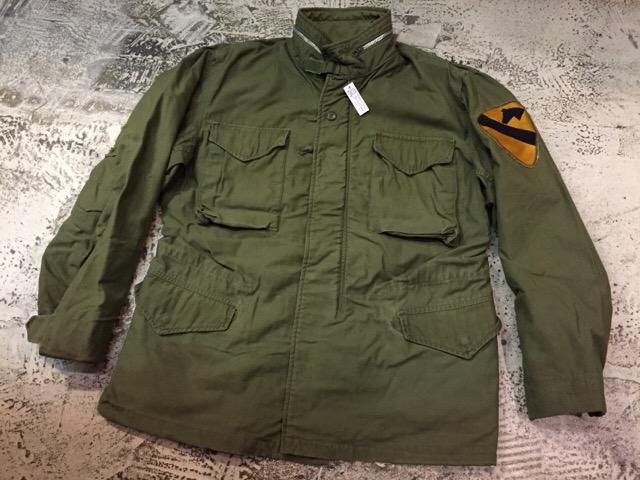 12月13日(水)大阪店ヴィンテージ入荷日!!#2 Military編Part2 Army&USMC!!AG344Transporter!!_c0078587_2220315.jpg