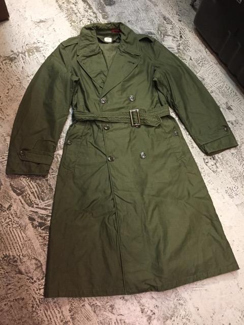 12月13日(水)大阪店ヴィンテージ入荷日!!#2 Military編Part2 Army&USMC!!AG344Transporter!!_c0078587_22231128.jpg