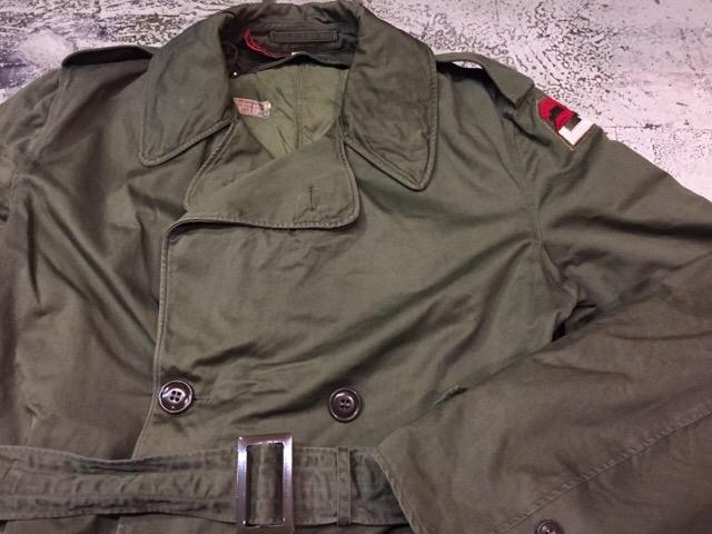 12月13日(水)大阪店ヴィンテージ入荷日!!#2 Military編Part2 Army&USMC!!AG344Transporter!!_c0078587_22243328.jpg