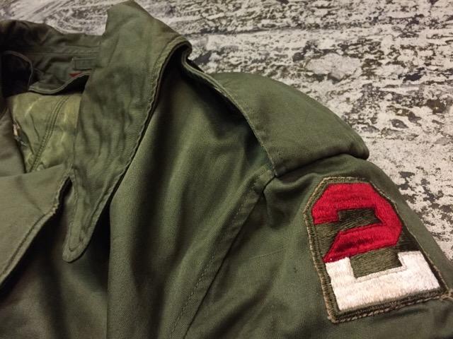 12月13日(水)大阪店ヴィンテージ入荷日!!#2 Military編Part2 Army&USMC!!AG344Transporter!!_c0078587_2225493.jpg