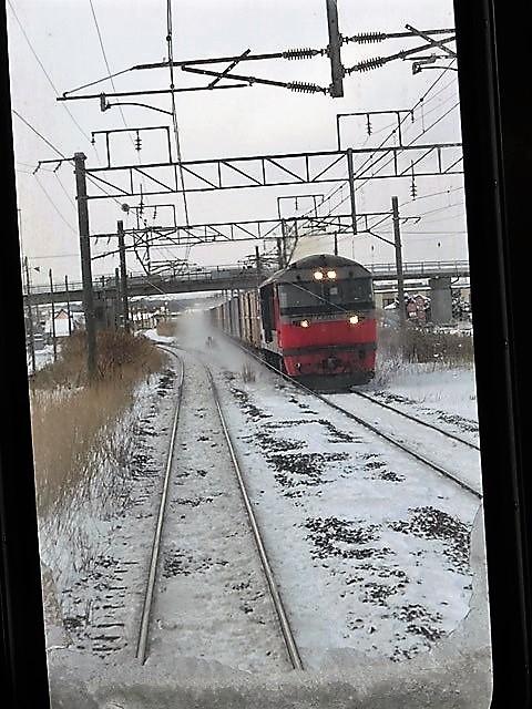 藤田八束の鉄道写真@藤田八束が最近撮った写真をご紹介・・・京都、鹿児島、宮崎、そして北海道_d0181492_21082225.jpg