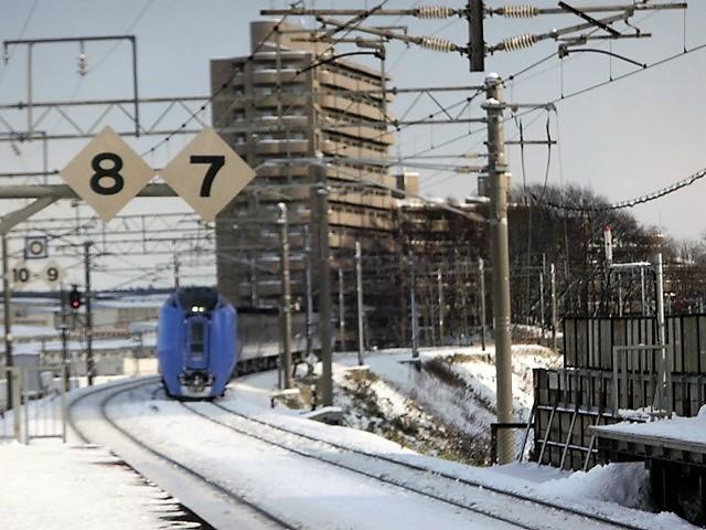 藤田八束の鉄道写真@藤田八束が最近撮った写真をご紹介・・・京都、鹿児島、宮崎、そして北海道_d0181492_21093267.jpg