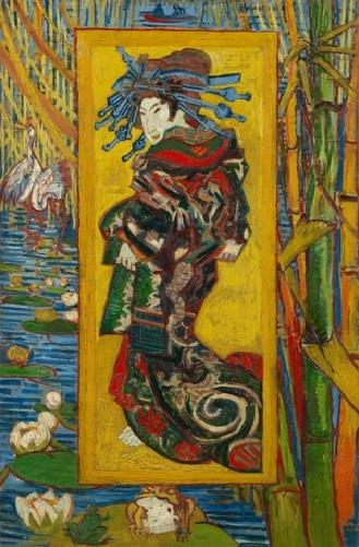 東京都美術館 『ゴッホ展 巡りゆく日本の夢』_a0326295_16284253.jpg