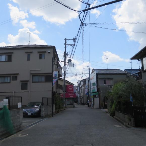 大阪平野横断バスの旅 途中下車 シャボーン 寝屋川市_c0001670_20564221.jpg