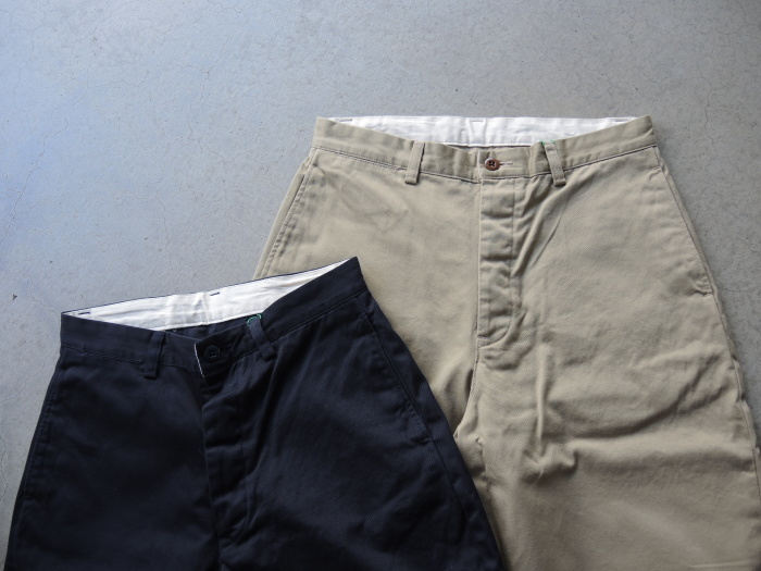 """FORTY FIVE ORIGINAL \""""STRONG CHINO\""""!!!_c0197972_17070458.jpg"""