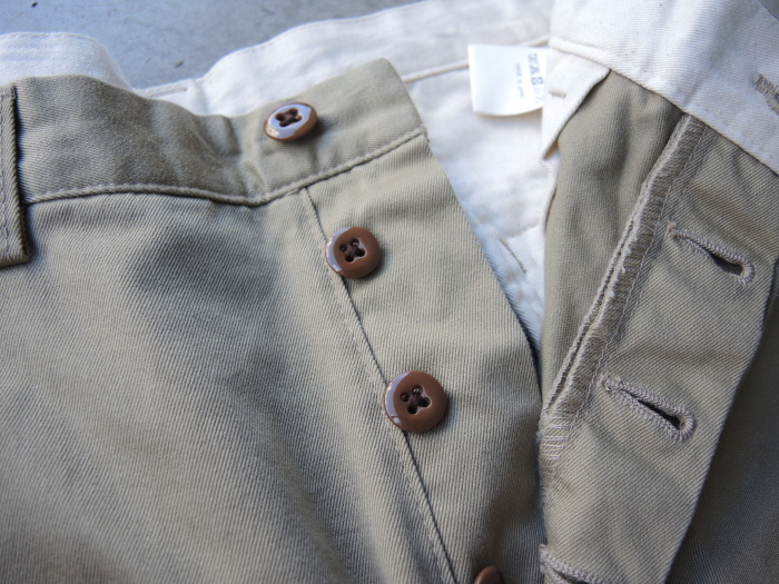 """FORTY FIVE ORIGINAL \""""STRONG CHINO\""""!!!_c0197972_17140545.jpg"""