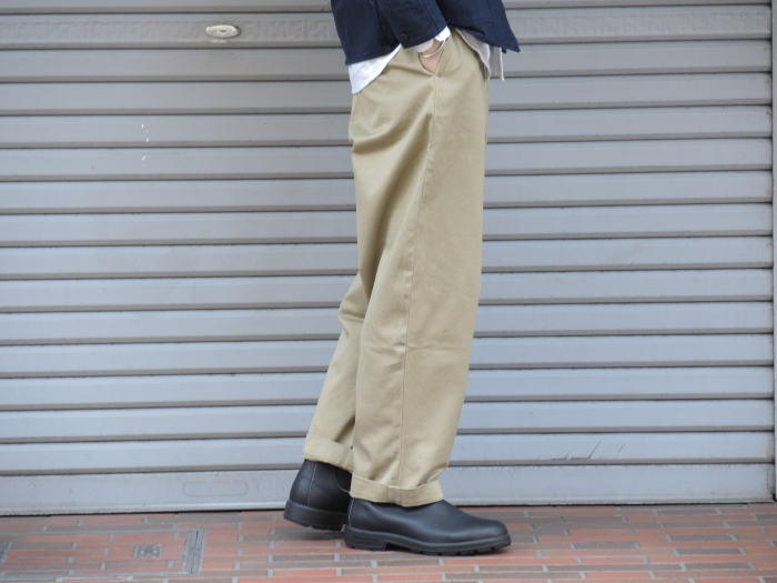 """FORTY FIVE ORIGINAL \""""STRONG CHINO\""""!!!_c0197972_17264684.jpg"""