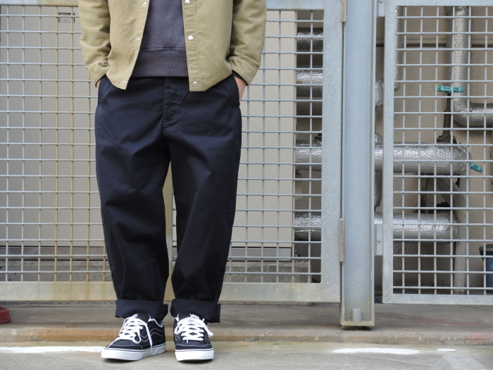 """FORTY FIVE ORIGINAL \""""STRONG CHINO\""""!!!_c0197972_17401343.jpg"""