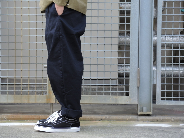 """FORTY FIVE ORIGINAL \""""STRONG CHINO\""""!!!_c0197972_17450927.jpg"""