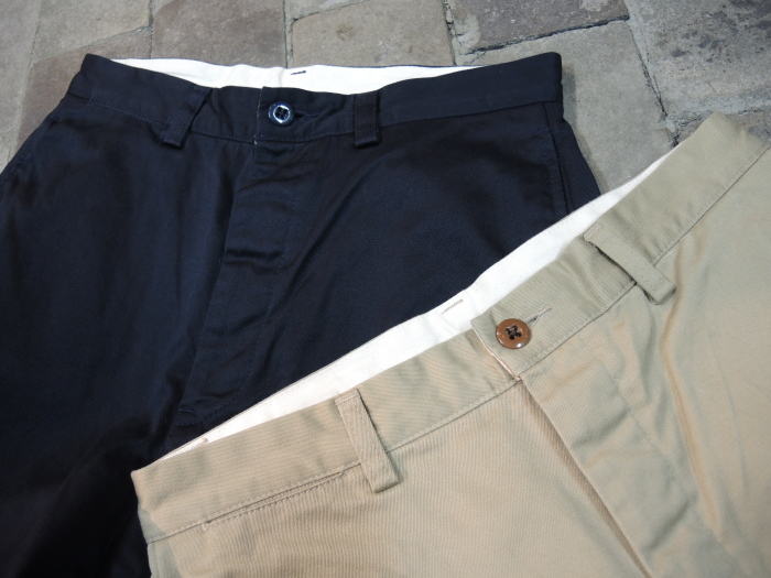 """FORTY FIVE ORIGINAL \""""STRONG CHINO\""""!!!_c0197972_17522597.jpg"""