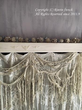 寝室にも クリスマス♪ ブランチツリーで雰囲気アップ_e0237680_09114305.jpg