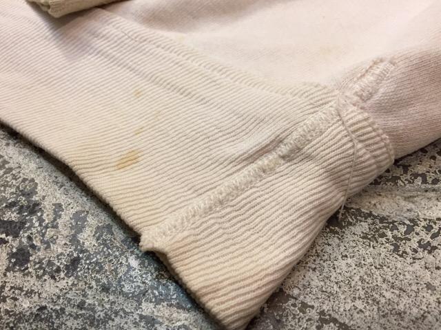 12月13日(水)大阪店ヴィンテージ入荷日!!#4 アスレチック編!!VintageSweat&Lettered Sweater!!_c0078587_14143521.jpg