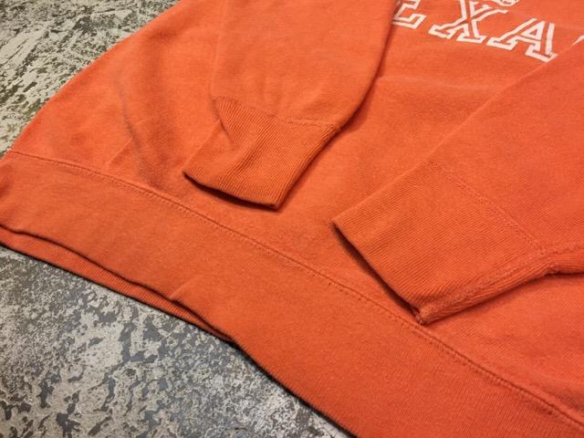 12月13日(水)大阪店ヴィンテージ入荷日!!#4 アスレチック編!!VintageSweat&Lettered Sweater!!_c0078587_16154336.jpg