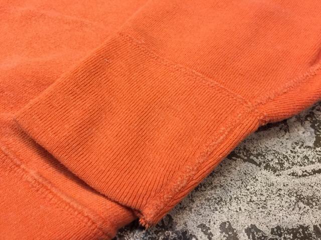12月13日(水)大阪店ヴィンテージ入荷日!!#4 アスレチック編!!VintageSweat&Lettered Sweater!!_c0078587_16154952.jpg