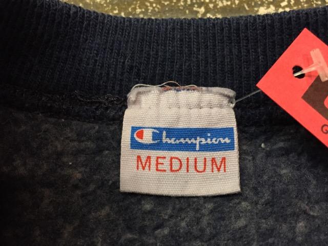 12月13日(水)大阪店ヴィンテージ入荷日!!#4 アスレチック編!!VintageSweat&Lettered Sweater!!_c0078587_16161353.jpg