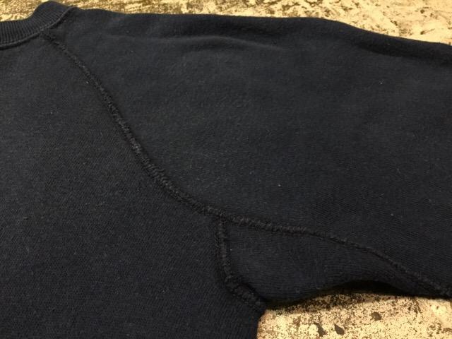 12月13日(水)大阪店ヴィンテージ入荷日!!#4 アスレチック編!!VintageSweat&Lettered Sweater!!_c0078587_16163452.jpg
