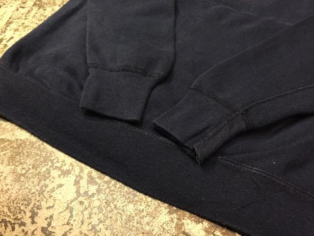 12月13日(水)大阪店ヴィンテージ入荷日!!#4 アスレチック編!!VintageSweat&Lettered Sweater!!_c0078587_16164173.jpg