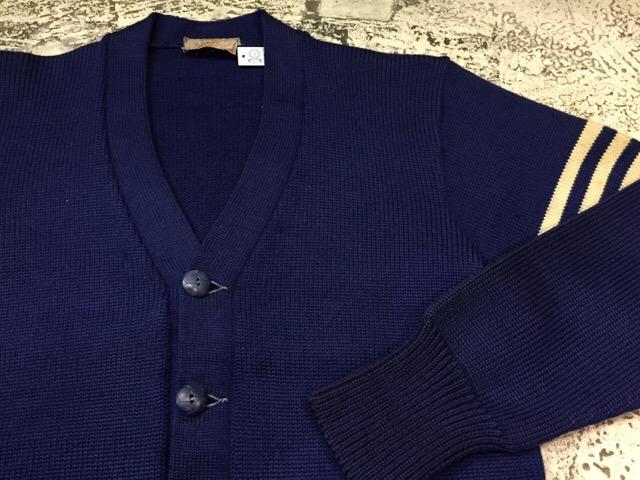 12月13日(水)大阪店ヴィンテージ入荷日!!#4 アスレチック編!!VintageSweat&Lettered Sweater!!_c0078587_1619293.jpg