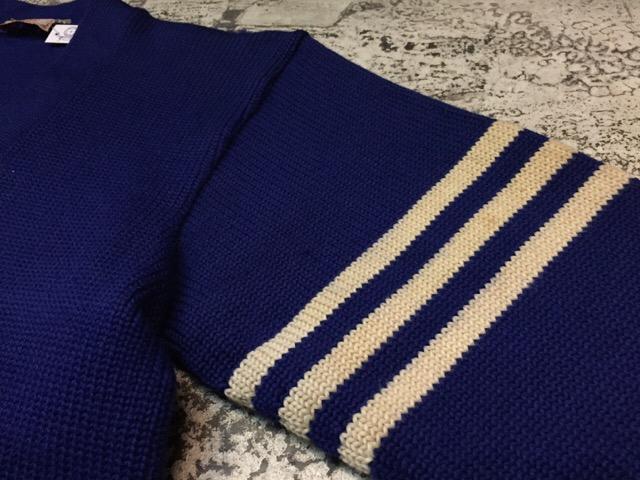 12月13日(水)大阪店ヴィンテージ入荷日!!#4 アスレチック編!!VintageSweat&Lettered Sweater!!_c0078587_16203357.jpg