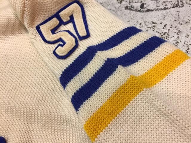 12月13日(水)大阪店ヴィンテージ入荷日!!#4 アスレチック編!!VintageSweat&Lettered Sweater!!_c0078587_16214584.jpg