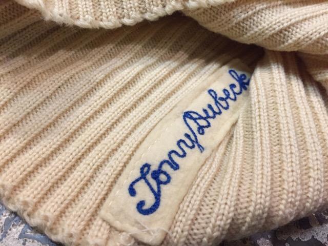 12月13日(水)大阪店ヴィンテージ入荷日!!#4 アスレチック編!!VintageSweat&Lettered Sweater!!_c0078587_1622056.jpg