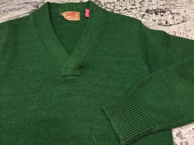 12月13日(水)大阪店ヴィンテージ入荷日!!#4 アスレチック編!!VintageSweat&Lettered Sweater!!_c0078587_16231240.jpg