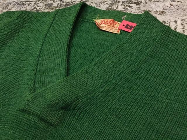 12月13日(水)大阪店ヴィンテージ入荷日!!#4 アスレチック編!!VintageSweat&Lettered Sweater!!_c0078587_16232258.jpg