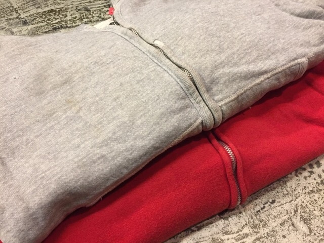 12月13日(水)大阪店ヴィンテージ入荷日!!#4 アスレチック編!!VintageSweat&Lettered Sweater!!_c0078587_21213473.jpg