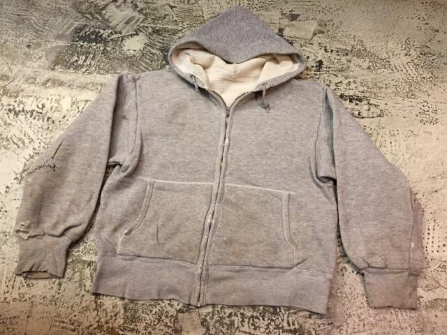 12月13日(水)大阪店ヴィンテージ入荷日!!#4 アスレチック編!!VintageSweat&Lettered Sweater!!_c0078587_21215064.jpg