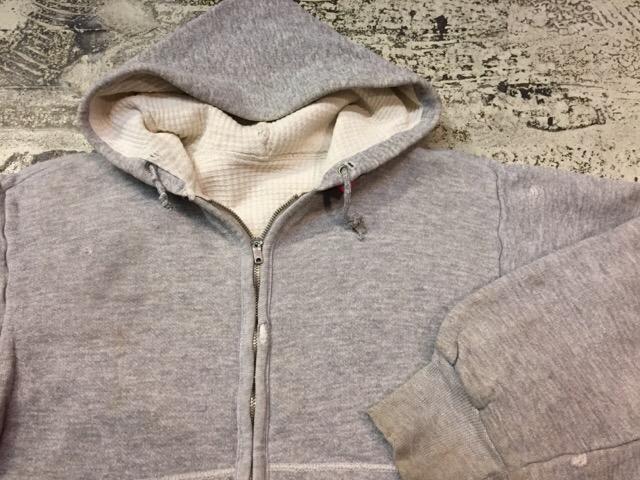 12月13日(水)大阪店ヴィンテージ入荷日!!#4 アスレチック編!!VintageSweat&Lettered Sweater!!_c0078587_21215736.jpg