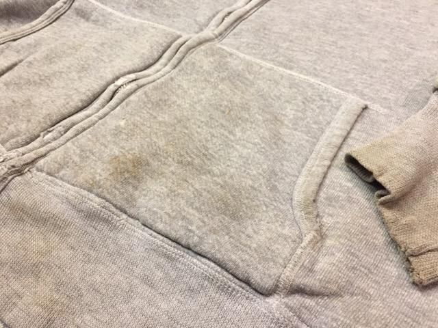 12月13日(水)大阪店ヴィンテージ入荷日!!#4 アスレチック編!!VintageSweat&Lettered Sweater!!_c0078587_21221357.jpg
