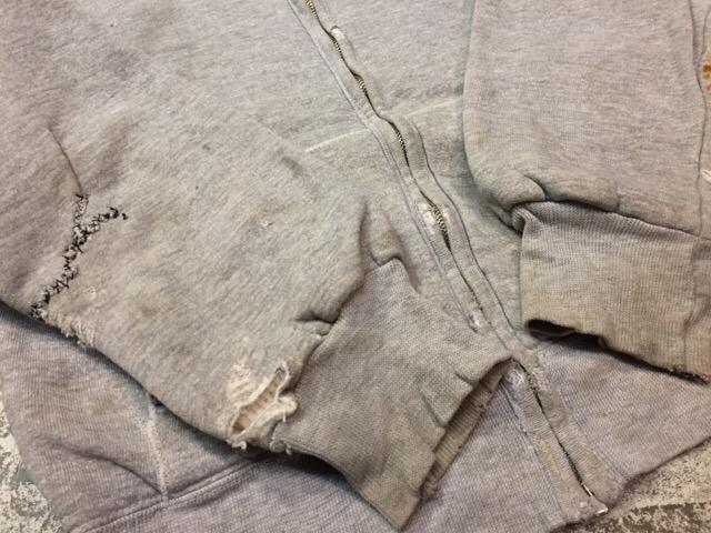 12月13日(水)大阪店ヴィンテージ入荷日!!#4 アスレチック編!!VintageSweat&Lettered Sweater!!_c0078587_21222033.jpg