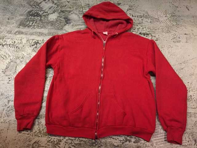 12月13日(水)大阪店ヴィンテージ入荷日!!#4 アスレチック編!!VintageSweat&Lettered Sweater!!_c0078587_21224551.jpg
