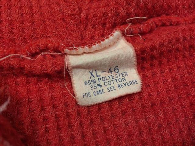 12月13日(水)大阪店ヴィンテージ入荷日!!#4 アスレチック編!!VintageSweat&Lettered Sweater!!_c0078587_21225163.jpg