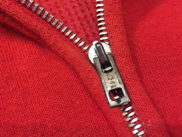 12月13日(水)大阪店ヴィンテージ入荷日!!#4 アスレチック編!!VintageSweat&Lettered Sweater!!_c0078587_21231226.jpg