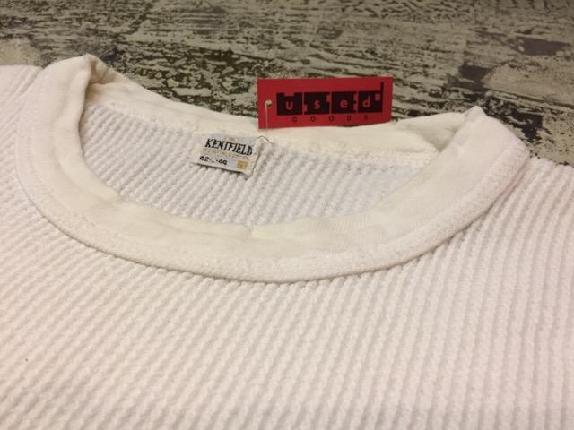 12月13日(水)大阪店ヴィンテージ入荷日!!#4 アスレチック編!!VintageSweat&Lettered Sweater!!_c0078587_21241284.jpg