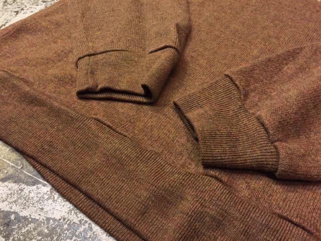 12月13日(水)大阪店ヴィンテージ入荷日!!#4 アスレチック編!!VintageSweat&Lettered Sweater!!_c0078587_21245929.jpg