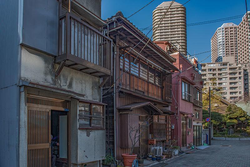 記憶の残像 2017年 花の東京 -62 東京都中央区 佃島_f0215695_22302746.jpg