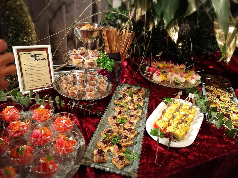 AILA Christmas Party開催しました!_b0115615_13301092.jpg