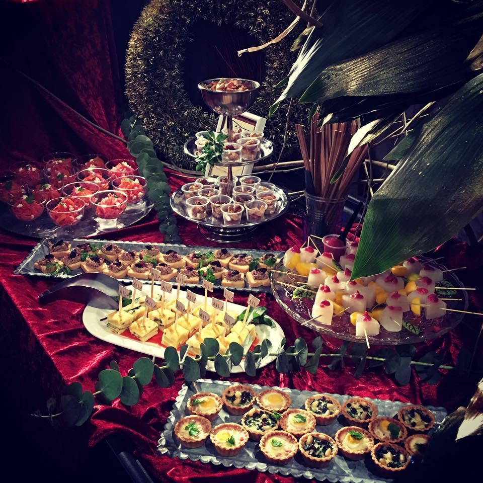 AILA Christmas Party開催しました!_b0115615_13324434.jpg