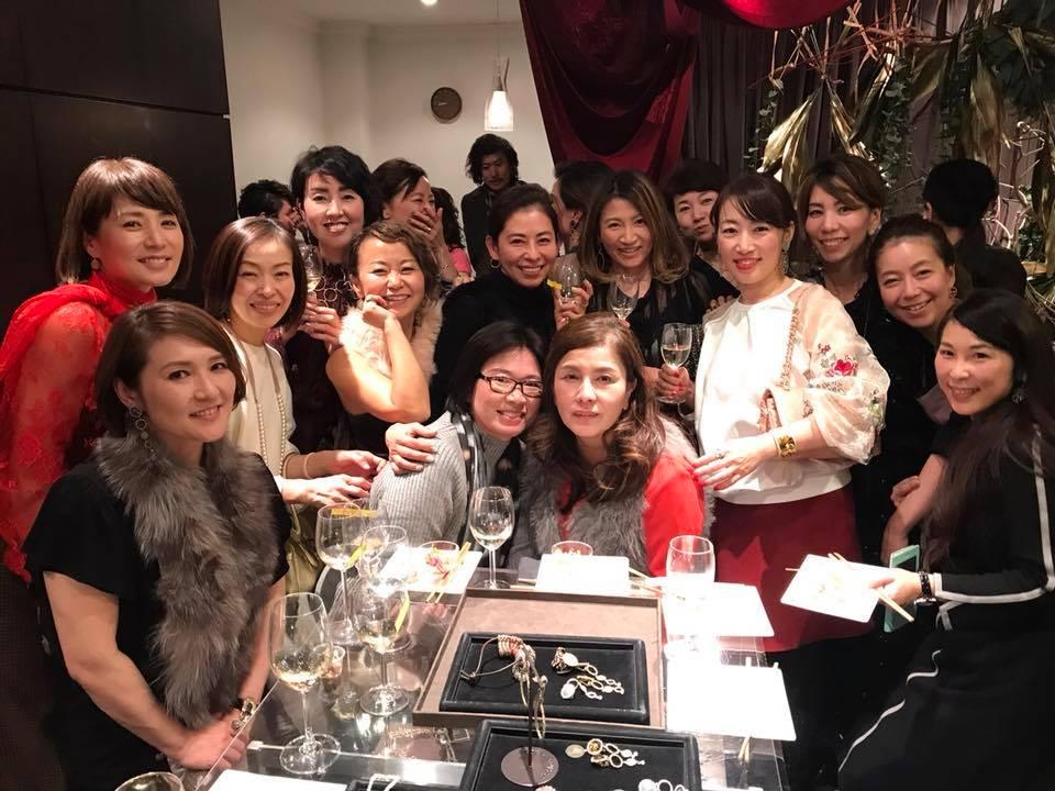 AILA Christmas Party開催しました!_b0115615_13331392.jpg