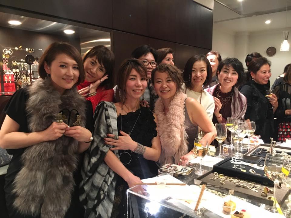 AILA Christmas Party開催しました!_b0115615_13333133.jpg