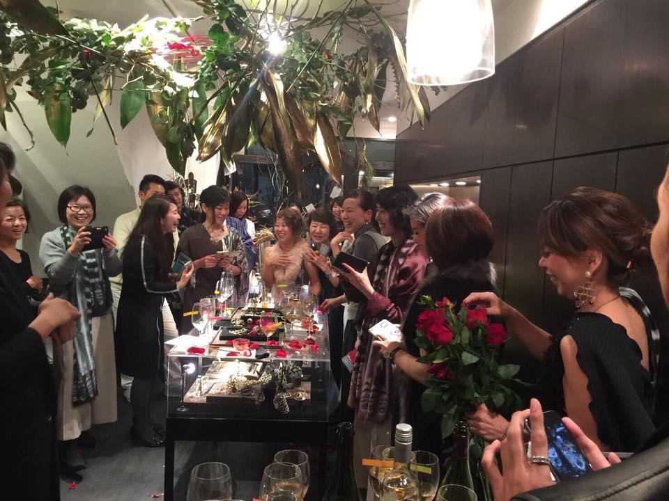 AILA Christmas Party開催しました!_b0115615_13334454.jpg
