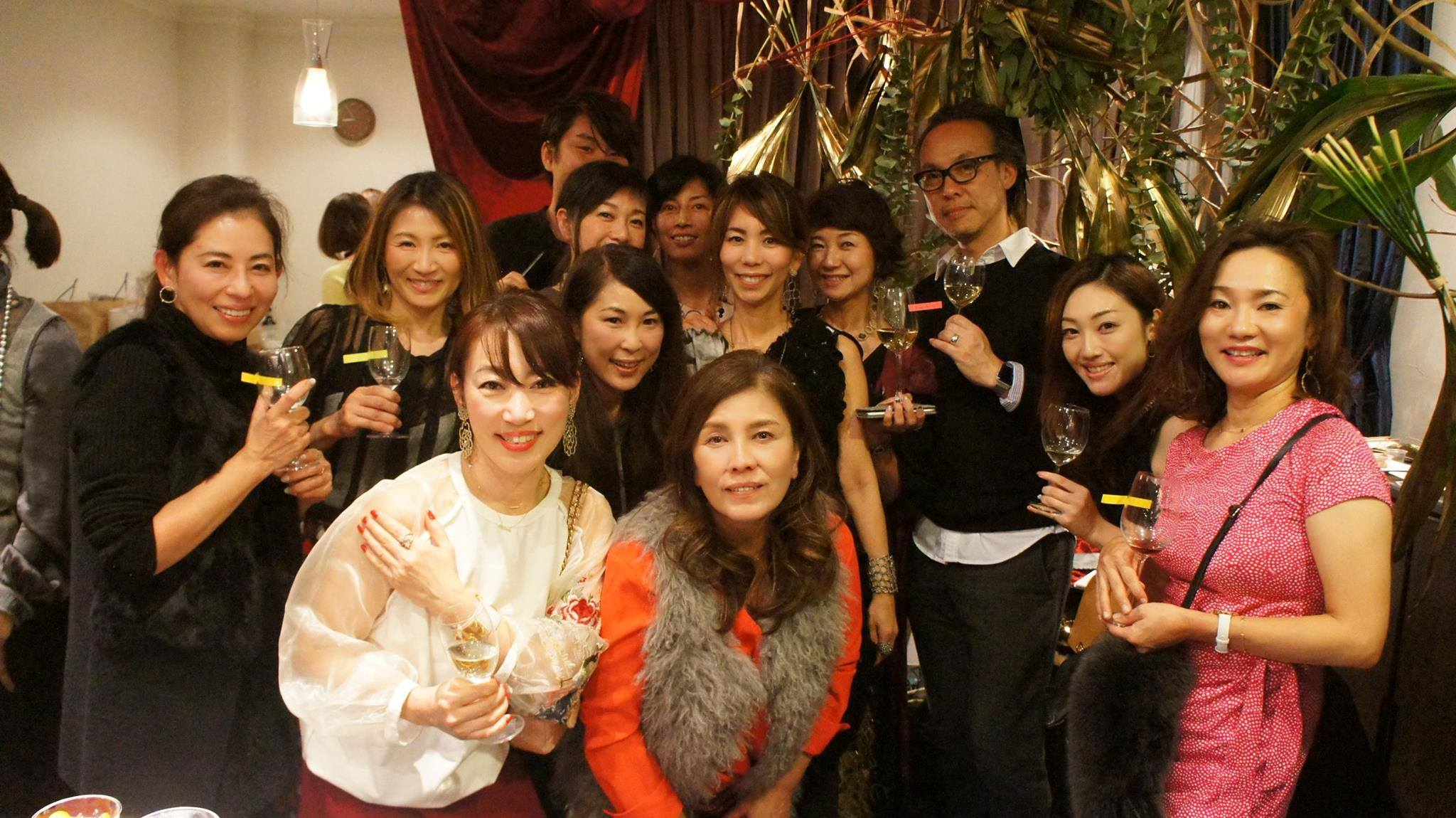 AILA Christmas Party開催しました!_b0115615_13344220.jpg