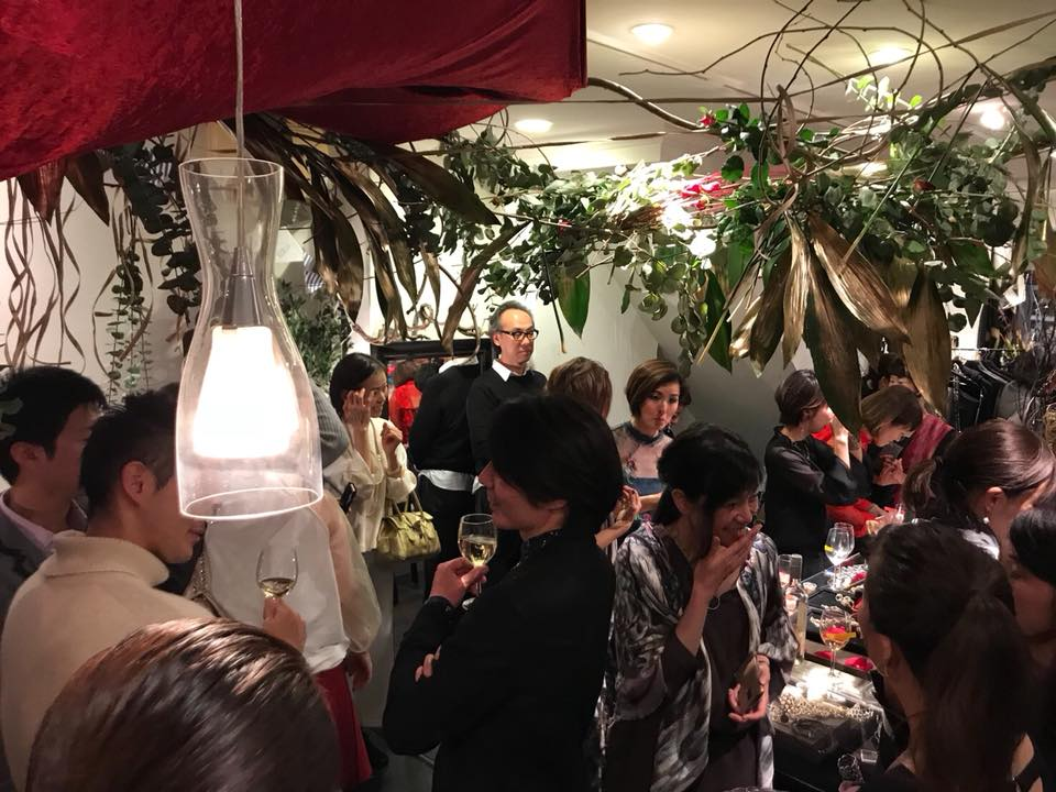 AILA Christmas Party開催しました!_b0115615_13352876.jpg