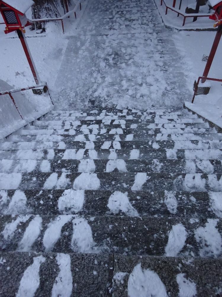 大雪除雪_c0111229_17401154.jpg