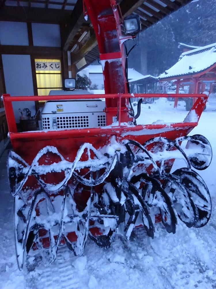 大雪除雪_c0111229_17401930.jpg