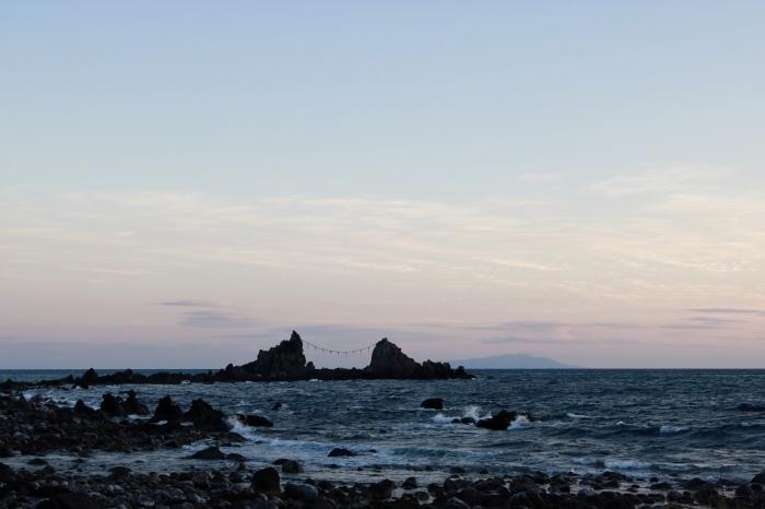 【真鶴半島/三ツ石】_f0348831_20480615.jpg