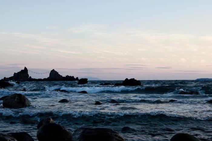 【真鶴半島/三ツ石】_f0348831_20480827.jpg